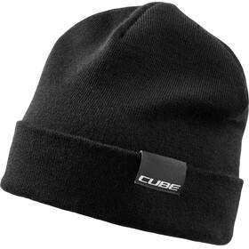 Cube Classic Beanie black